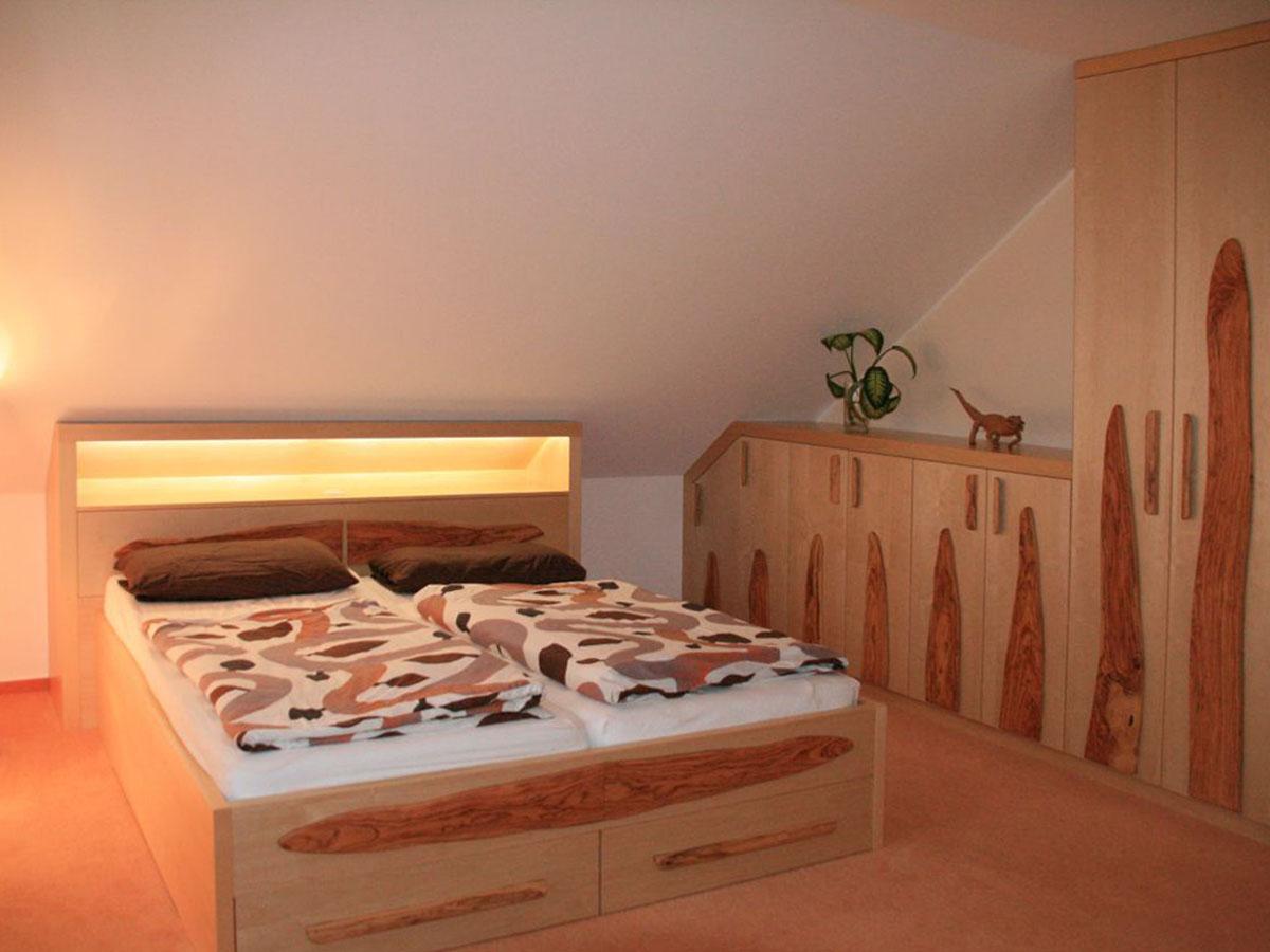 Mediterranes Schlafzimmer   Möbel und Inneneinrichtungen aus ...